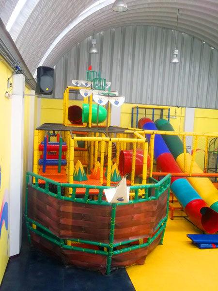 Salón de fiestas infantiles en Gustavo A. Madero Toys
