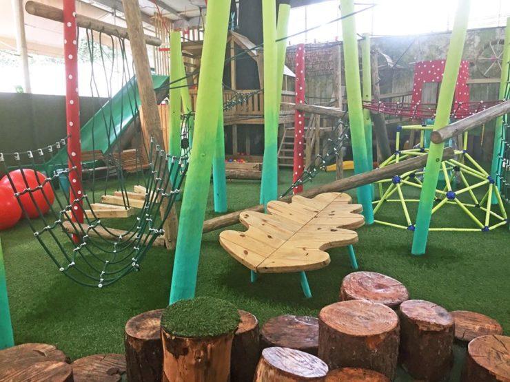 Animar tu día park salón de fiestas infantiles en Lomas de Chapultepec