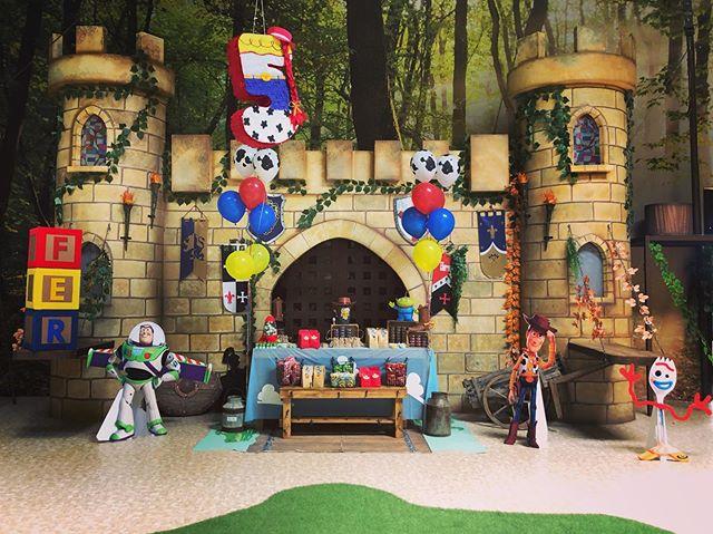 Salón de fiestas infantiles en Ajusco