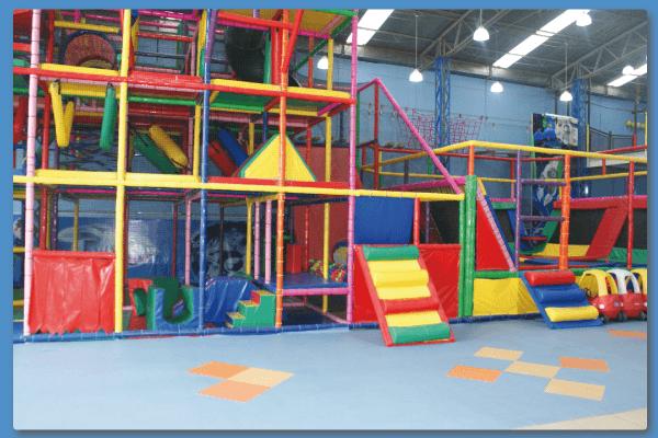 Salón de Fiestas Infantiles en Álvaro Obregón Fun Planet