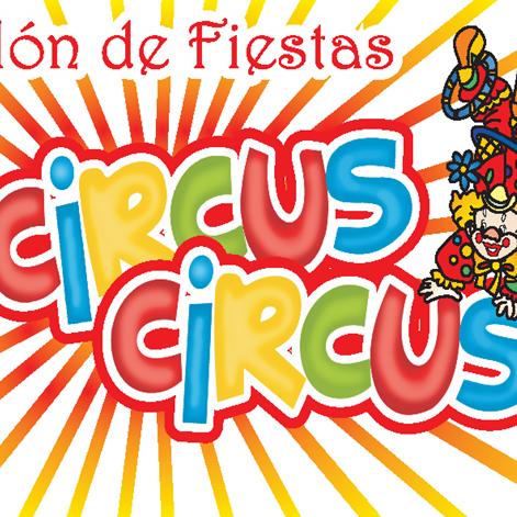 Salon de fiestas infantiles Circus Circus